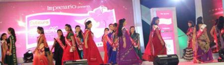 Miss Kerala Round 2