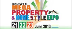 Mega Property & Home Style Expo June 2013