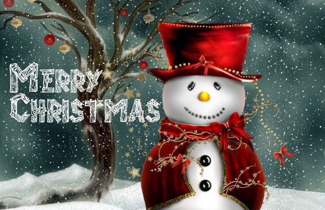 Christmas Wishes | A blog by Rakesh HP